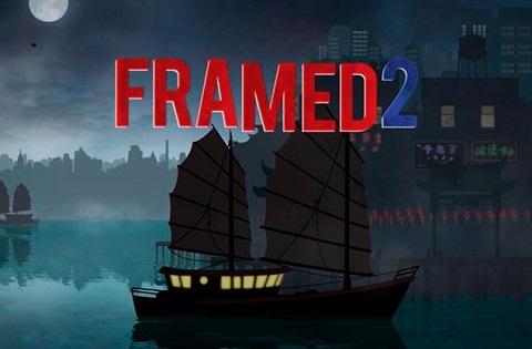 《致命框架2》评测:重构框架改变故事结局