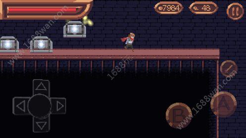 Unbroken Soul游戏苹果版图片1