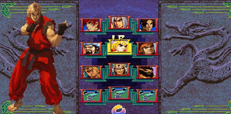 三国战纪战神传说游戏官方最新版下载图片4