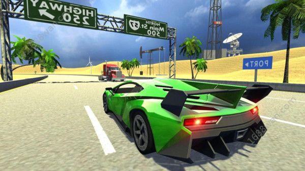 极限赛车之战游戏安卓版下载图片1