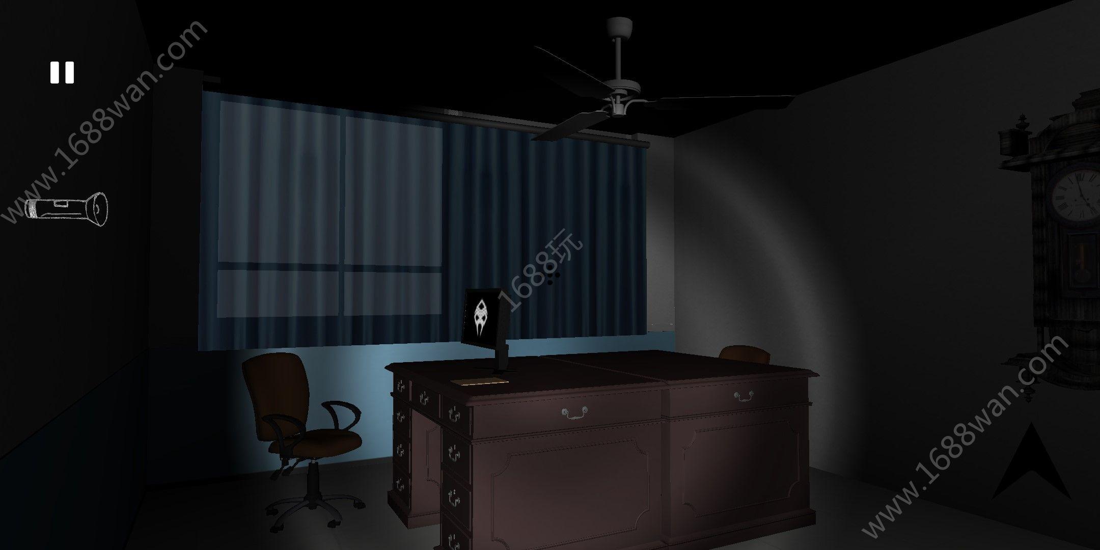 藏匿者游戏安卓版图片1