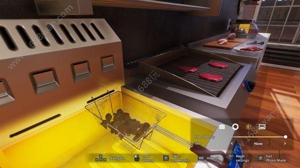 小熙解说厨师模拟器安卓版下载图片1