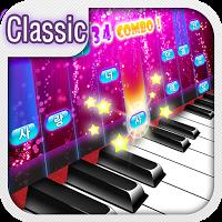 钢琴传奇:古典2