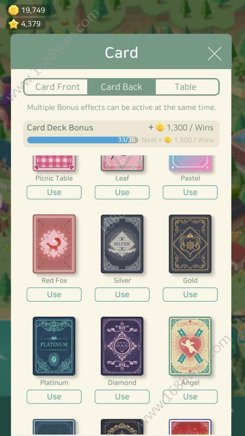 纸牌农庄游戏安卓版图片1