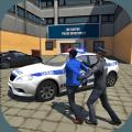 印度尼西亚警车模拟