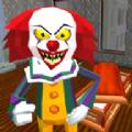 新邻居是小丑
