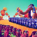 Total War Battle