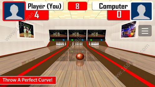 World Bowling Master Sprots